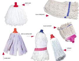 Islak Mop Çeşitleri