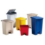 Pedallı Plastik Çöp Kova Çeşitleri