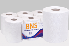 BNS İçten Çekme Havlu Kağıdı