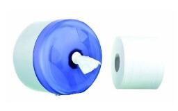 Mini Cimri Tuvalet Kağıdı Aparatı