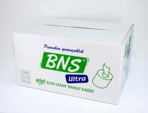 BNS İçten Çekme Mini Cimri Tuvalet Kağıdı