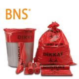 BNS Tıbbı Atık Çöp Poşet Çeşitleri