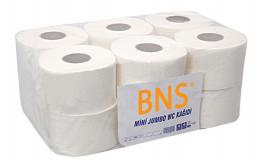 BNS Mini Jumbo Tuvalet Kağıdı