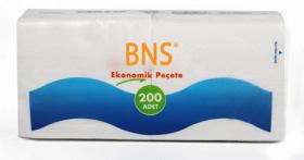 BNS Servis Peçete Çeşitleri